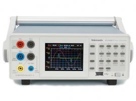 Tektronix泰克 PA1000 单相功率分析仪