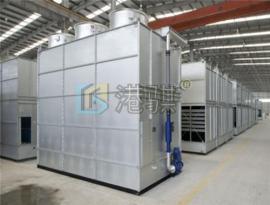 【循环冷却塔】冷却塔噪声治理设计方案-港骐