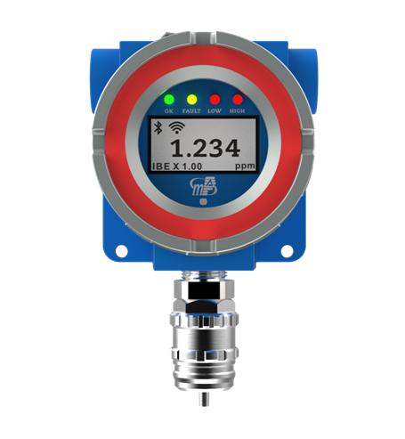 VOC在线监测仪MP800