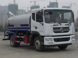 15吨多功能抑尘车厂家直销 提供不同规格车型资料