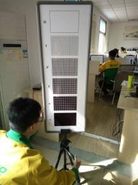 林格曼烟气浓度图路博LB-800极为有用的监测手段
