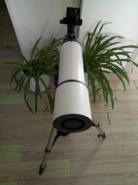 数码测烟望远镜路博LB-801B体积小巧携带方便