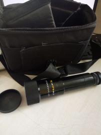 数码测烟望远镜路博LB-802现货热销