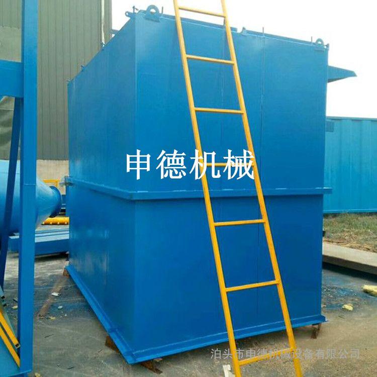 申德布袋除尘器设备_工业除尘设备_脉冲布袋除尘器制造厂家