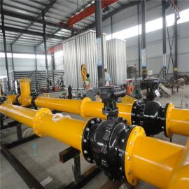 LNG汽化撬 lng气化调压门站 LNG调压计量撬装设备