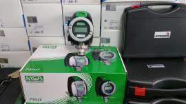 梅思安 10112460 PrimaX P氨气气体探测器带继电器0-100PPM