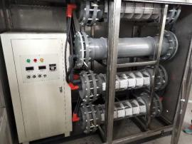 次氯酸钠发生器、保鲜设备