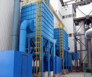 油漆房喷淋塔废气处理设备 废气处理专家