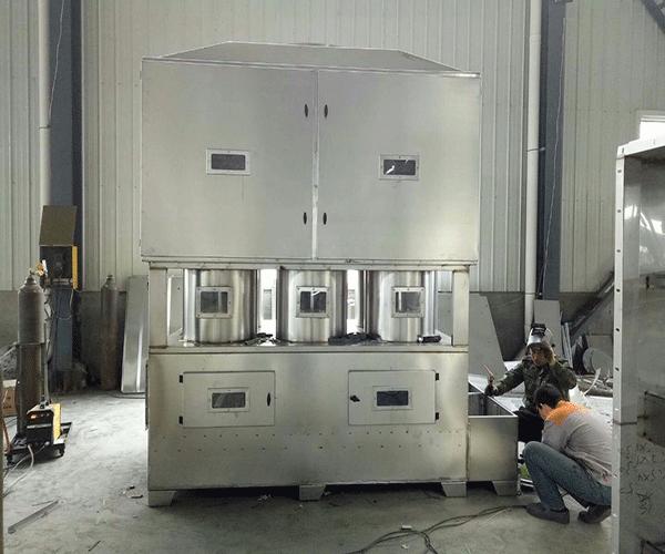 废气处理设备 工业废气处理设备