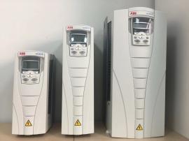 ABB ACS510系列变频器风机水泵专用