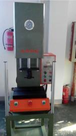 小型油压机-单柱油压机-轴承压装机-小件整形机-桌上油压机