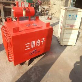 RCDE-8油冷式电磁除铁器