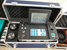 重量法检测 大流量低浓度烟尘烟气测试仪