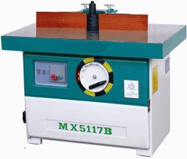 MX5117B立铣机 铣床 木工机械设备 镂铣机 推台立铣机 高速立铣