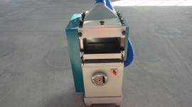 高速自动单面压刨 木工压刨机高速 实木家具刨削专用刨床