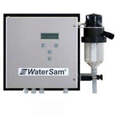 德国WaterSam采样器