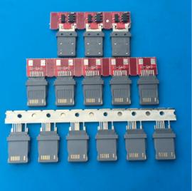 全塑/�O果I5公�^8P ��PCB板 充�+����鬏�功能