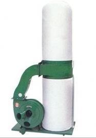 木工机械单桶/双桶布袋吸尘器四桶 移动式吸尘器