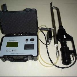 便携式油烟监测仪在地方环保局的使用