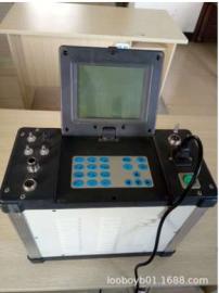 LB-70C低浓度加热型烟尘烟气测试仪适用什么工况