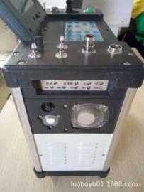 炉窑烟尘烟气排放浓度总值LB-70C自动低浓度烟尘烟气测试仪