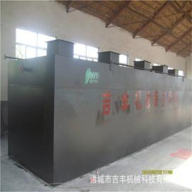 电镀污水处理设备工艺