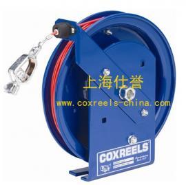 美国COXREELS考克斯静电卷管器 防静电卷盘 接地卷线盘 绕线器