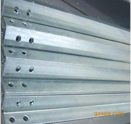 """钢铁制品都需要披上""""锌衣""""防锈"""