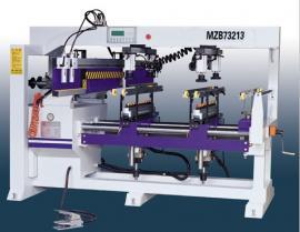 木工机械-木工钻床 三排钻MZ73213A 三排多轴钻 钻孔机