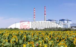 大型储煤场储煤棚工程|大型储煤场储煤棚公司-博德维