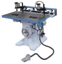 木工机械排钻 水平钻卧式多头钻 水平钻精密木工钻床钻孔机