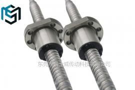 厂价直销TBI滚珠丝杆2510 滚珠丝杠螺母