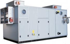 净化工程空调机|组恒温恒湿机组