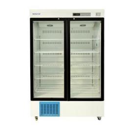 双开门1000升药品冷藏箱BYC-1000型