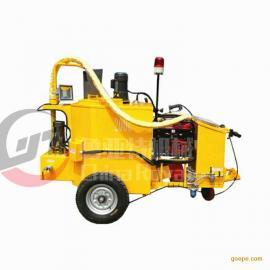 100升沥青灌缝机厂家直销的 进口配置大容量沥青路面灌缝机