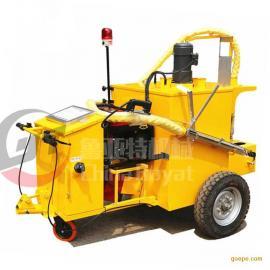 拖挂式沥青灌缝机 200升水泥混凝土路面灌缝机厂家