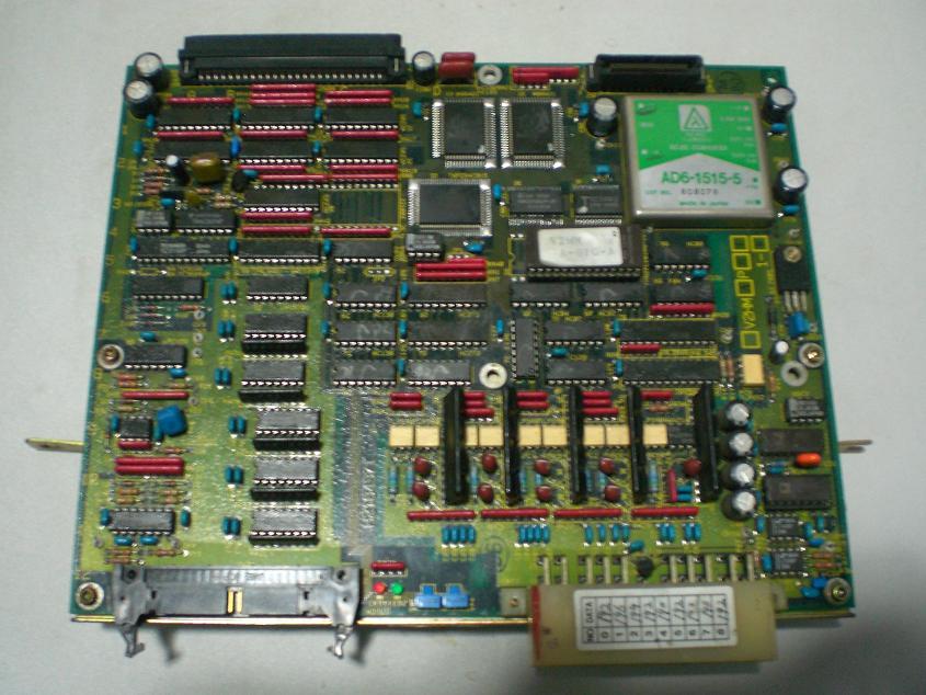 江浙沪三菱mitsubishi注塑机电路板测试架维修