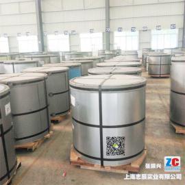 宝钢青山彩钢板,原武钢彩涂板厂生产,热镀锌120克,立式精包装