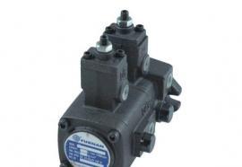 FURNAN福南双联高压叶片泵HONOR钰盟齿轮油泵 PV2R11-14/28