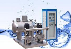 高区恒压变频供水设备