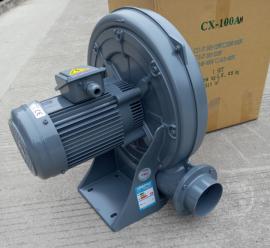 厂家直销1.5KW隔热中压鼓风机
