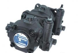 HPC旭宏柱塞泵,FURNAN福南双联高压叶片泵PV2R11-28/19