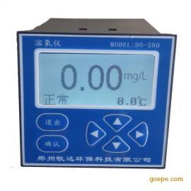 污水处理养殖化工行业专用在线溶氧仪D0-280