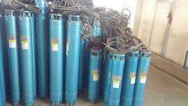 大功率深井泵/高扬程深井泵