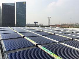 太阳能热水器 太阳能热水工程