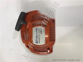 瑞典 富世华 胡斯华纳450 445油锯气缸 化油器 空滤配件