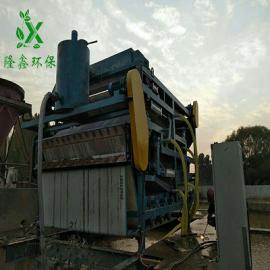 污水处理工程 污泥煤泥处理工程