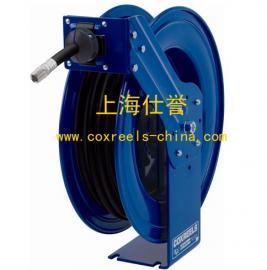 美国COXREELS考克斯液压油卷管器 润滑油卷盘 自动卷管器 卷盘