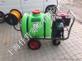 园林专用打药机160L 汽油打药喷雾机 杀菌 消毒喷雾机