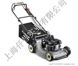 本田GXV160索普SP216自走三�n�速草坪�C割草�C21寸�X合金底�P